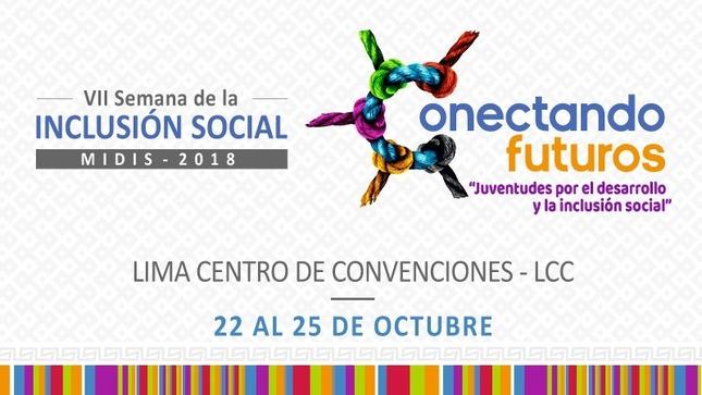 Ver campaña VII Semana de la Inclusión Social del MIDIS