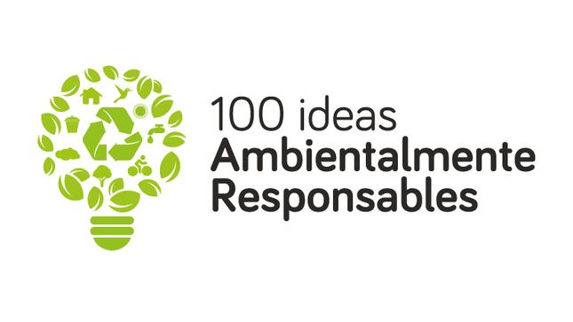 Ver campaña 100 ideas Ambientalmente Responsables