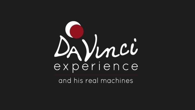 """Ver campaña Exposición multimedia """"Da Vinci Experience"""""""