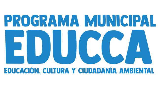 Ver campaña Programa Municipal de Educación, Cultura y Ciudadanía Ambiental - EDUCCA