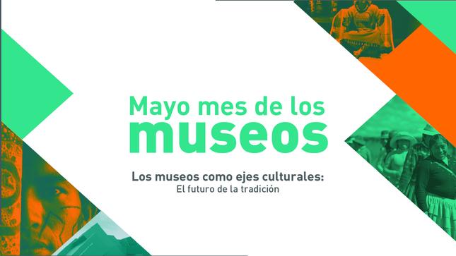 Ver campaña Mayo: Mes de los Museos 2019