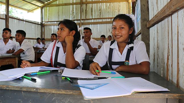 Ver campaña Cuarta convocatoria para la subvención de secundaria con residencia estudiantil