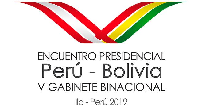 Ver campaña Encuentro Presidencial y V Gabinete Binacional Perú - Bolivia