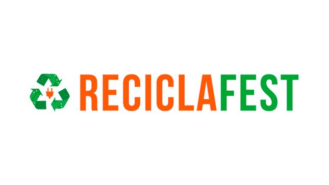 Ver campaña Reciclafest 2019