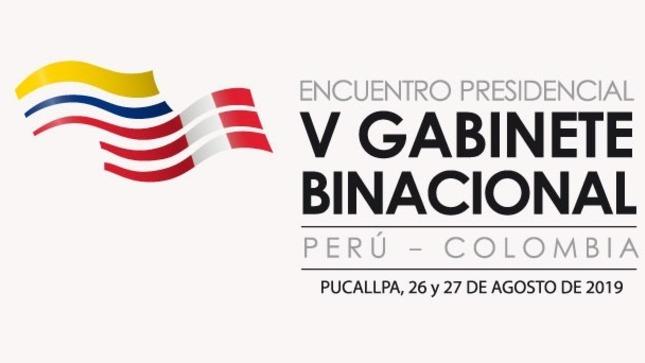 Ver campaña Encuentro Presidencial y V Gabinete Binacional Perú-Colombia