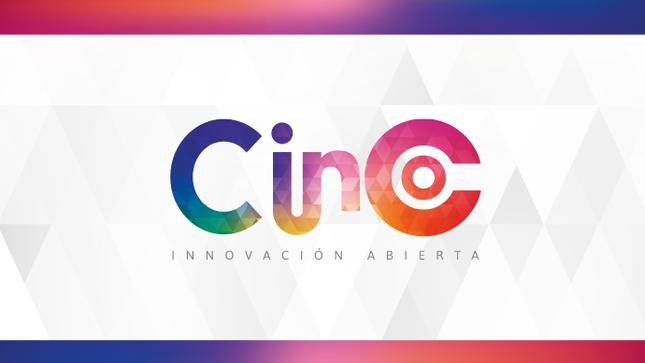 Ver campaña  CinCo: Innovación Abierta - Descarga las presentaciones de nuestros expositores