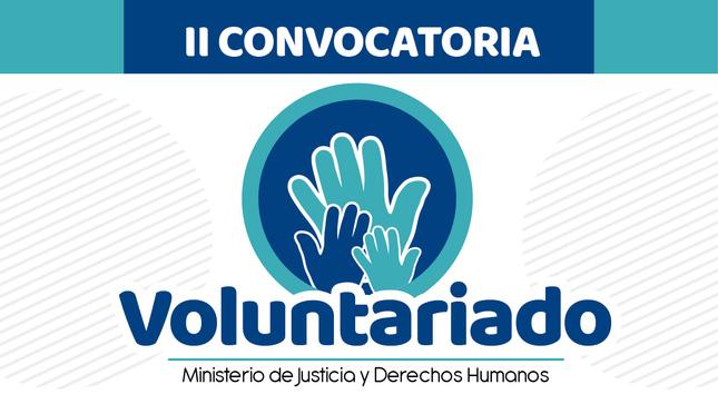 Ver campaña II CONVOCATORIA DEL PROGRAMA DE VOLUNTARIADO 2019