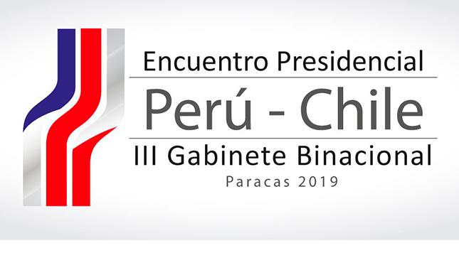 Ver campaña Encuentro Presidencial y III Gabinete Binacional de Ministros Perú - Chile