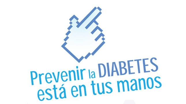organización mundial de la salud prevención de la diabetes