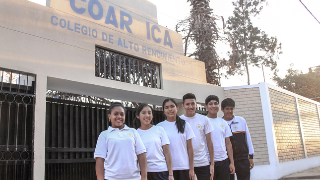 Ver campaña Modificaciones en el Modelo de Servicio Educativo para la Atención de Estudiantes con Alto Desempeño de los Colegios de Alto Rendimiento (COAR)