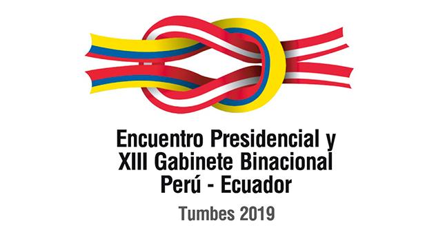 Ver campaña Encuentro Presidencial y XIII Gabinete Binacional Perú - Ecuador