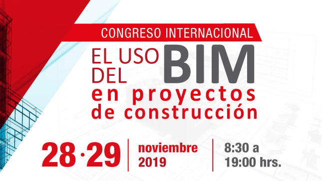 Ver campaña Congreso Internacional - El Uso del Bim en Proyectos de Construcción