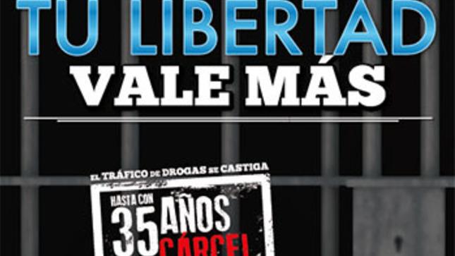 Ver campaña TU LIBERTAD VALE MÁS