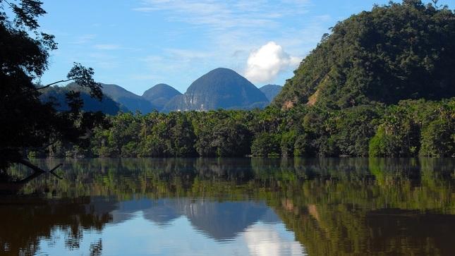 Ver campaña Aniversarios de las Áreas Naturales Protegidas