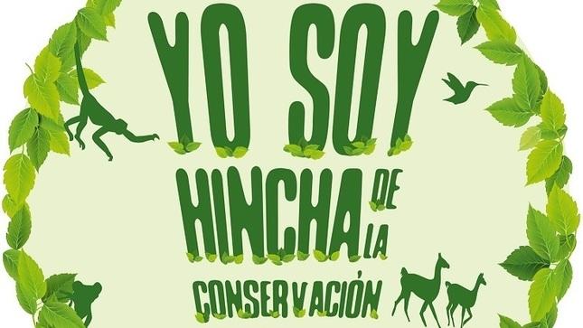 Ver campaña Hinchas de la Conservación, la voz de las áreas naturales protegidas