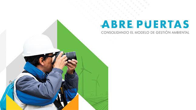 Ver campaña Abre Puertas, Consolidando el modelo de gestión ambiental