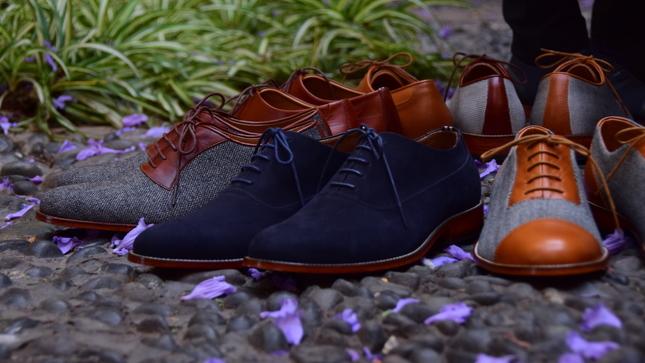 Musoq: Calzado trujillano artesanal de calidad internacional