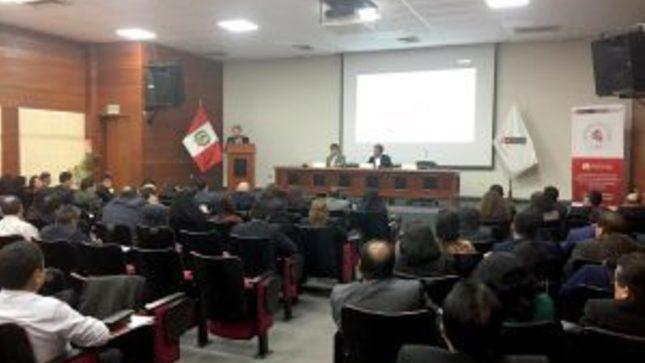 Ver campaña IV Pleno del Consejo de Defensa Jurídica del Estado