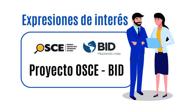 Invitación a expresar interés para base de datos de consultores en desarrollo de software.