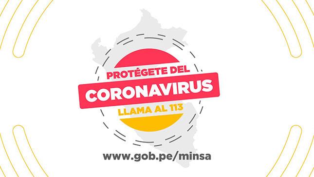 Ver campaña Conoce cómo protegerte del coronavirus