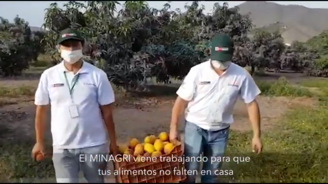 Ver campaña #YoMeQuedoEnCasa