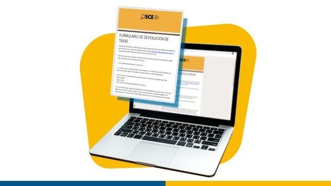 Ver campaña Ya está disponible el nuevo formulario digital de Devolución de Tasas