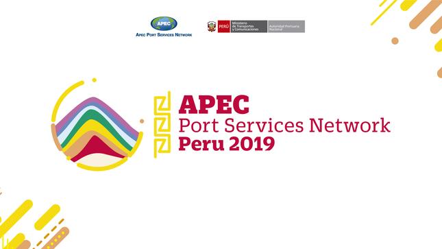 Ver campaña APEC Port Services Network - Perú 2019