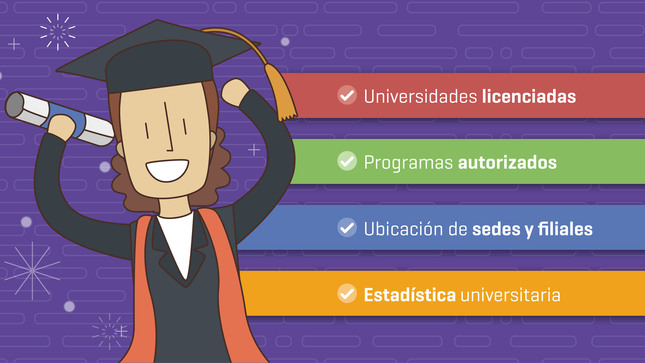 Ver campaña TUNI - Sistema de Información Universitaria