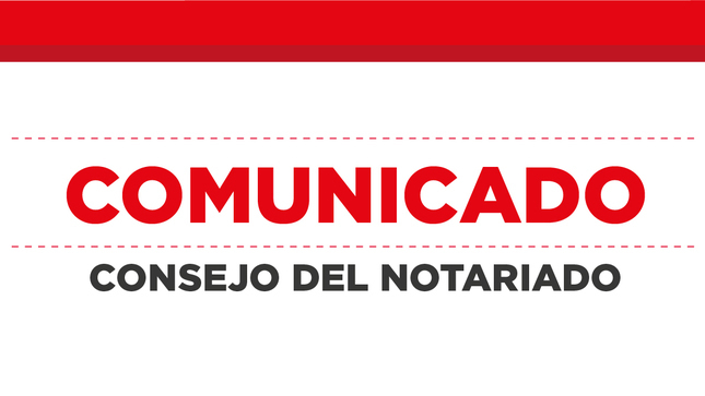 Ver campaña Resolución de la Presidencia del Consejo del Notariado Nº07-2020-JUS/CN/P