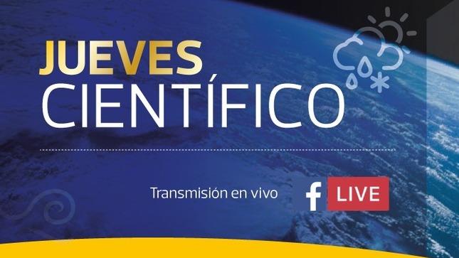 Ver campaña Jueves Científico