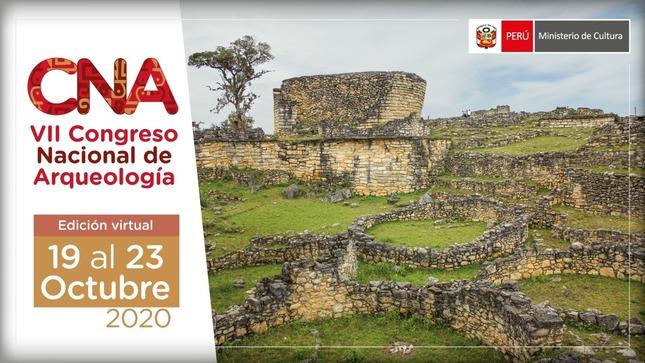 Ver campaña VII Congreso Nacional de Arqueología