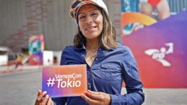 Programa Vamos Con Tokio