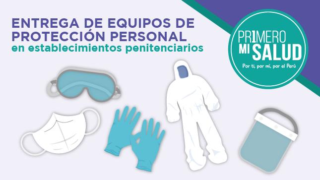 Ver campaña INPE ENTREGA KITS DE PROTECCIÓN PARA TRABAJADORES