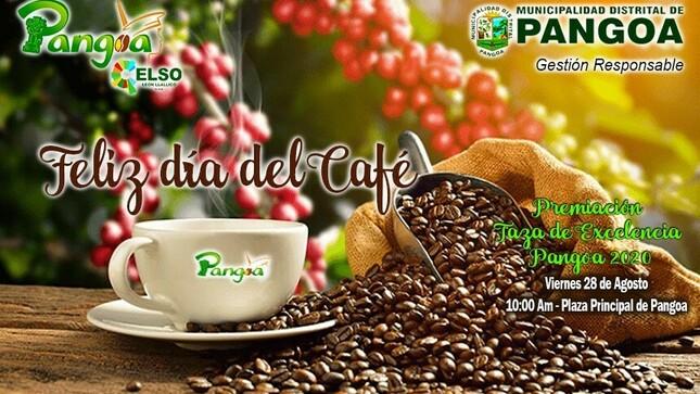 Ver campaña TAZA DE EXCELENCIA PANGOA 2020