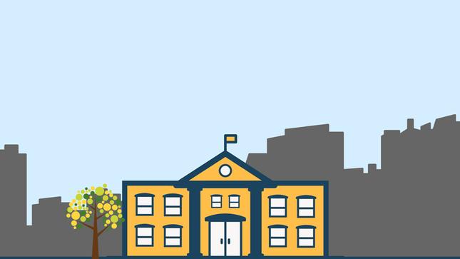 Ver campaña Proyecto de Norma Técnica  de Infraestructura Educativa