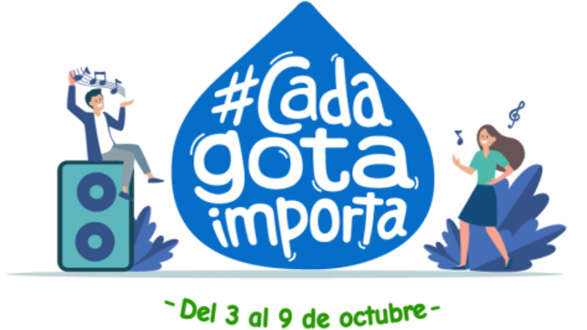 Ver campaña Semana Nacional del Agua Potable