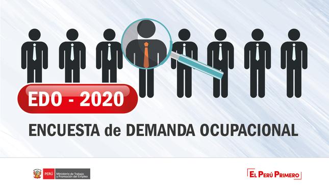 Ver campaña Encuesta de Demanda Ocupacional 2020