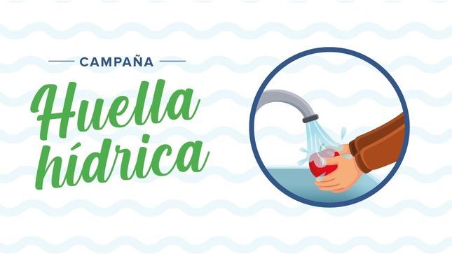Ver campaña Campaña: Huella Hídrica
