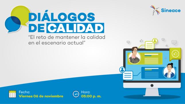 Ver campaña Diálogos de calidad con la Asociación Nacional de Universidades Públicas del Perú (ANUPP)