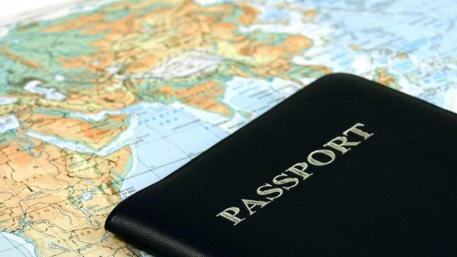 Ver campaña Pasaportes Biométricos