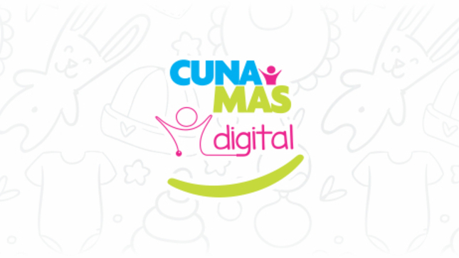 Cuna Más Digital