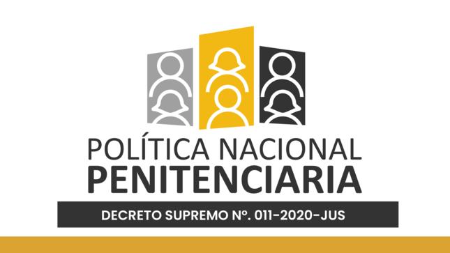 Ver campaña AL 2030 MEJORARÁ LAS CONDICIONES BÁSICAS EN LOS PENALES DEL PAÍS