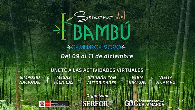 Semana del Bambú