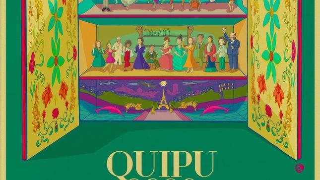 Ver campaña Quincena Cultural del Perú en Francia QUIPU 2020