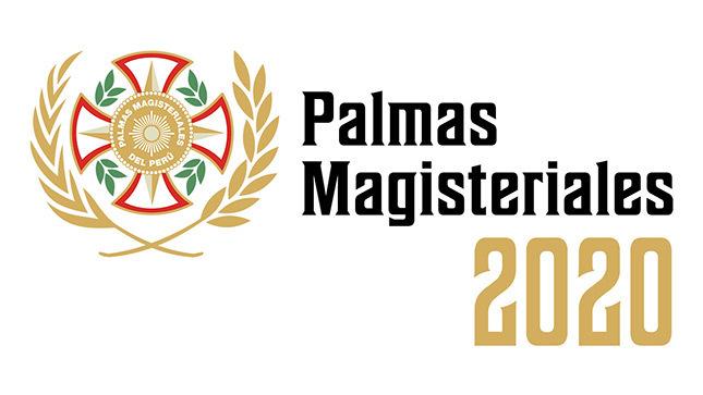 Minedu anuncia ganadores de Palmas Magisteriales 2020