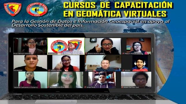 Nueva Programación Académica Virtual 2021