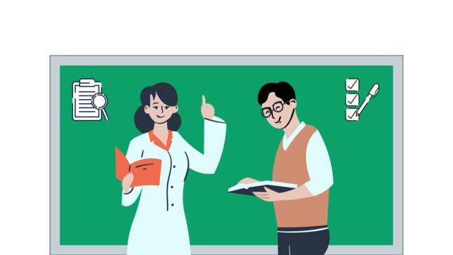 Ver campaña Convocatoria para la contratación de docentes, asistentes y auxiliares de IEST 2021
