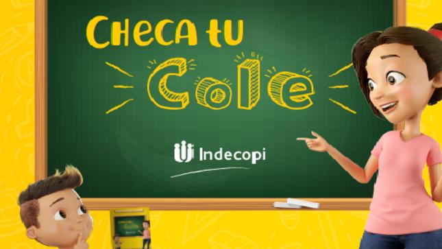 """Ver campaña Campaña Escolar 2021 """"Checa tu cole"""""""