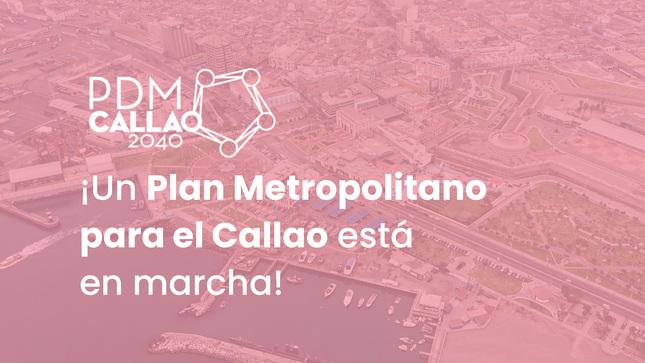 Ver campaña PDM Callao