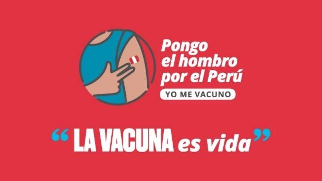 Ver campaña Campaña Nacional de Vacunación contra la COVID-19